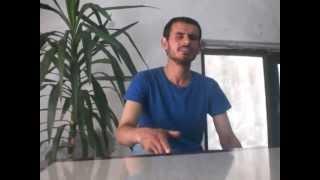 Ahmet iPEK - Deniz Gözlüm - En Çok Dinlenen Amatör Ses