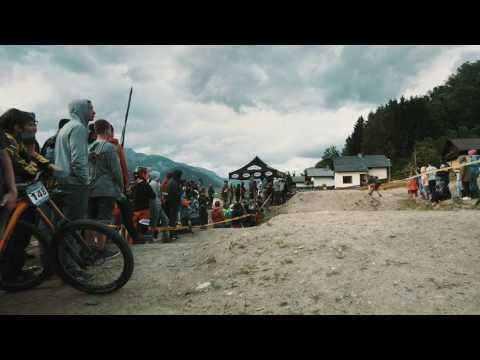 Interview Kevin Boeck - BMX Pro Rider aus Klagenfurt
