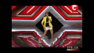 «The X-factor Ukraine» Season 3. Casting in Odessa. part 1