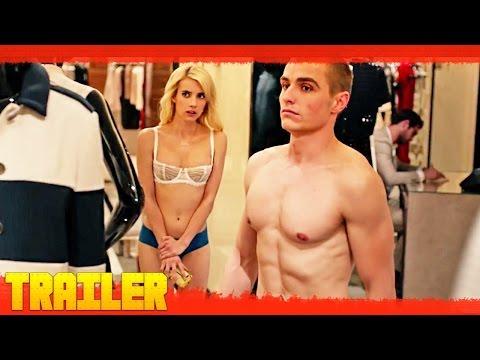 Trailer do filme A Bela e o Renegado