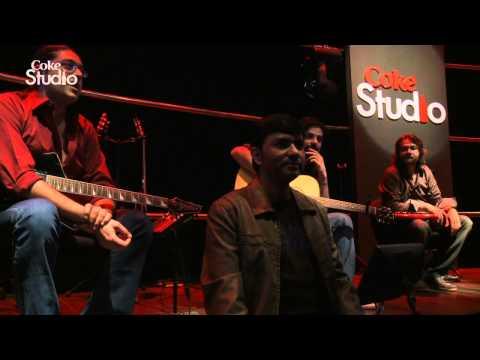 Kirkir Kirkir, Sajjad Ali - Post Moments, Coke Studio Pakistan, Season 4