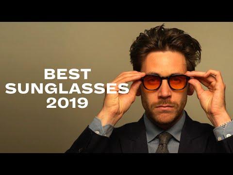 Best Men's Sunglasses of 2019 | Esquire: Get Dressed