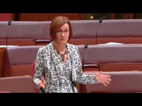 Senate Inquiry-Involuntary or coerced sterilisation of intersex people