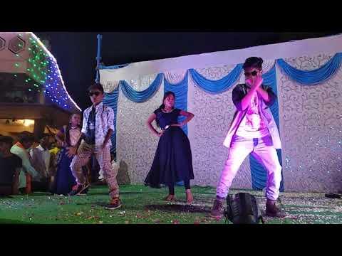 Kung Fu Kumari dance sumanth cena