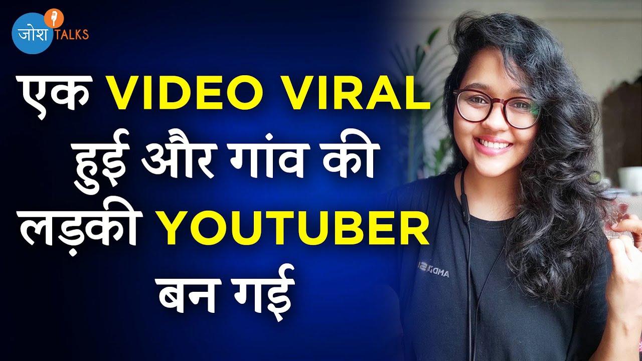 You Can Do It: रोने से बेहतर है लड़ना सीख लो | Techy Kiran | Kiran Nagar | Josh Talks Hindi