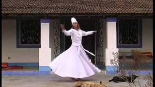 Sufi dance meditation by Vidhi Shunyam Bogdanovska