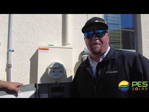 Solar Means No Power Bill - Free Electric!