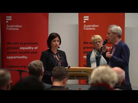 Tax Settings to Reduce Inequality: Terri Butler and Andrew Giles - Part 2