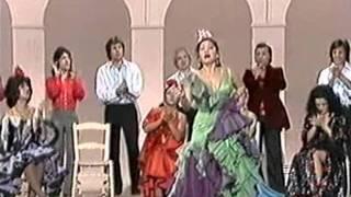 Juerga Flamenca (primera parte)