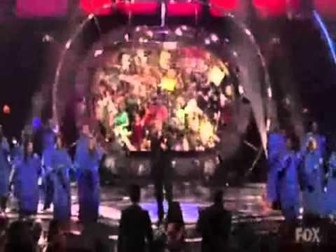 American Idol Winners (Seasons 1-12, 2002-2013)