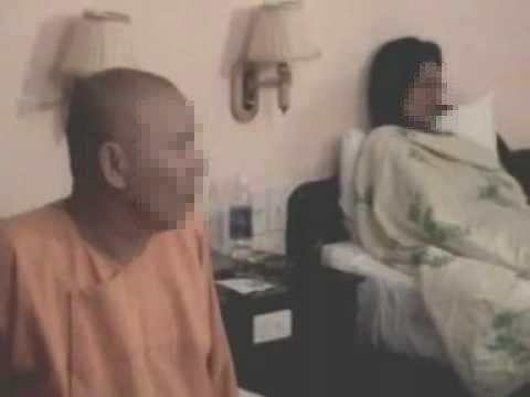 Trụ trì bị tống tiền vì đi nhà nghỉ với nữ phật tử - Chùa Huyền Trang (Chùa Lá) Bến Tre - YouTube