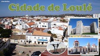 Cidade de Loulé - Algarve - Portugal