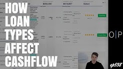 How Interest Only vs Principal and Interest Affects Your Cash Flow