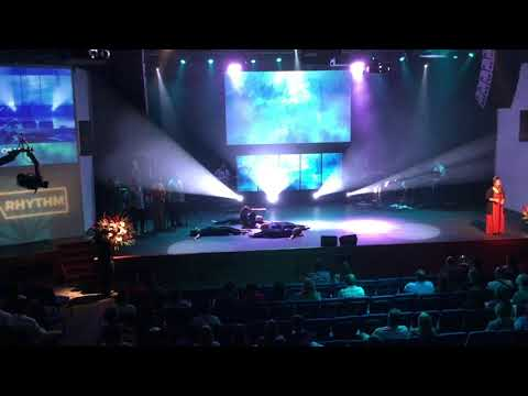 NHO Contemporary Dance Ministries - You Say - Lauren Daigle