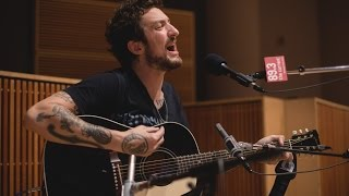 Frank Turner - The Next Storm (Live on 89.3 The Current)
