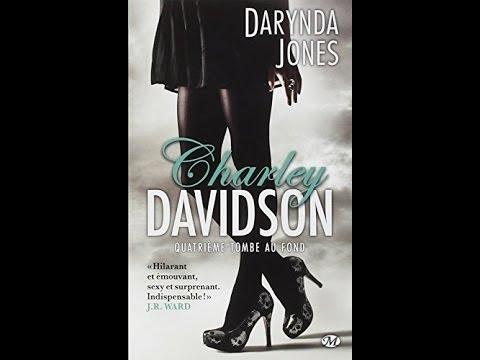 Charley Davidson Series Epub