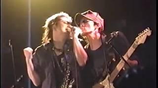 2009/4/21(火)「ラウンジサウンズ完全コピーバンド大会」 会場)VooDooL...