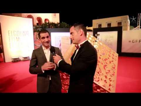 El Gouna Film Festival Closing Ceremony