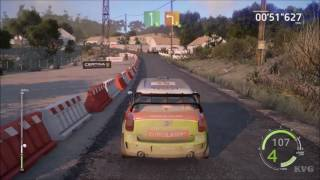 WRC 6 - Vodafone Rally de Portugal | Fafe | Gameplay (PC HD) [1080p60FPS]