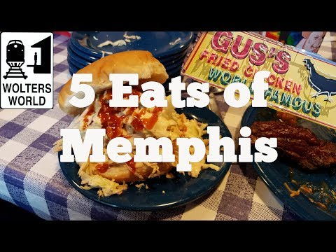 Places to eat near midtown memphis