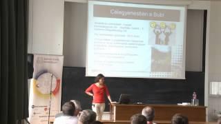 Komplex Kerékpáros fejlesztések Budapesten - Bencze Kovács Virág Thumbnail