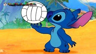 Disney's Stitch The Movie - Episodio 1 - Em Português - Happy Kids Games And Tv - 1080p