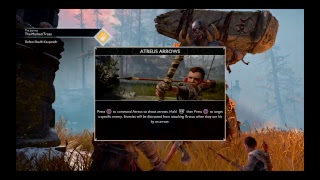 God of war-Part 1 I got this game for  30 something dollars
