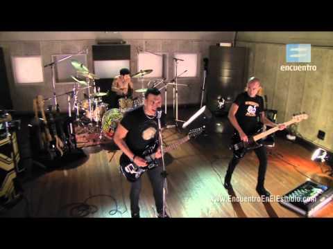 Catupecu Machu   El mezcal y la cobra | Encuentro en el Estudio HD