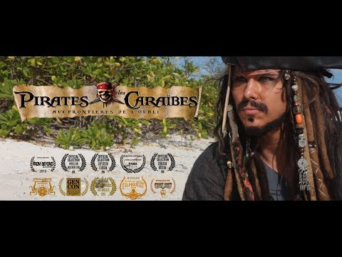 Fan Film Pirates Of The Caribbean - ON THE EDGE OF OBLIVION (Prequel)