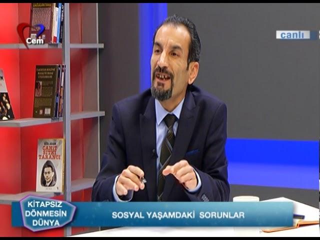Murat Bulut ile Kitapsız Dönmesin Dünya // Mirza Tazegül - Mustafa Yaşar Dilsiz (21 Ocak 2020)
