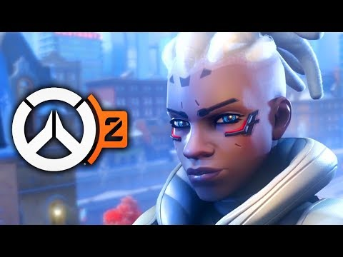 Overwatch 2 - Official Gameplay Reveal Trailer   BlizzCon 2019
