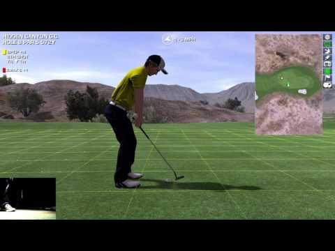 OGTJNPG Perfect Golf GC2 Beta Test