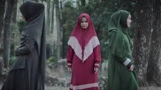 Albi Nadak full ( cover by Ummi & Dalfa & Shifa)