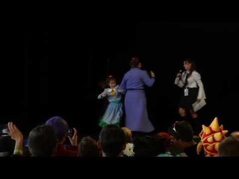 related image - Animasia 2016 - Défilé Cosplay Dimanche - 12 - Princesse Sarah
