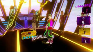 Dance Central 2 Glitch dances Hello Good Morning