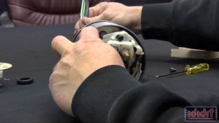 How to Replace a Wire Harness on an ididit Tilt Column
