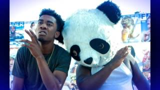 Desiigner x Lil Herb Type Beat 2016 ''Panda'' (Trap/Drill Type Beat) [Prod.by.Yamaica]