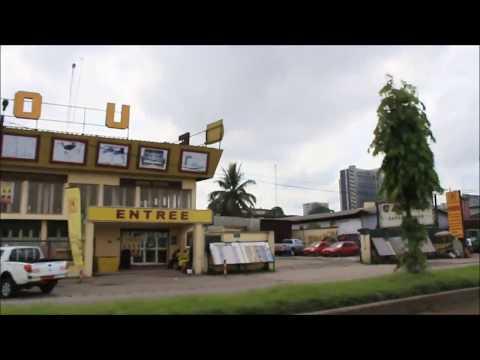 Vlog Douala Cameroun Vol. 2