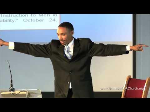 A Sleeping Church  message by Jeremiah Davis   YouTube