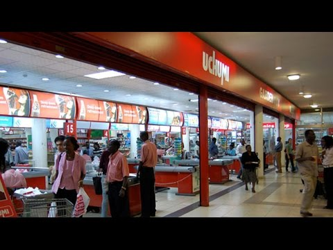 Uchumi bets on franchise model to grow business