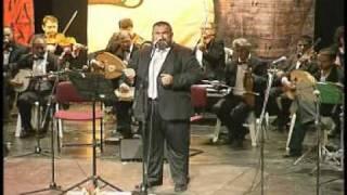 """Quizas"" - The New Andalusian Orchestra Ashkelon Feat. Shimon Siboni thumbnail"