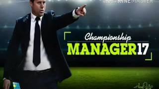 Fazendo hack de championship manager 17 apk hack
