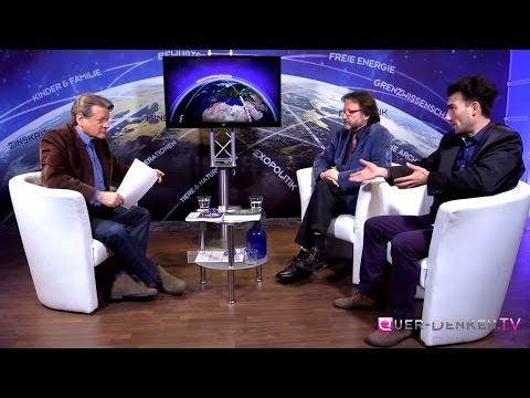 Elektroaktiviertes, basisches Wasser   quer-denken-tv   Asenbaum   Vogt   Akgün