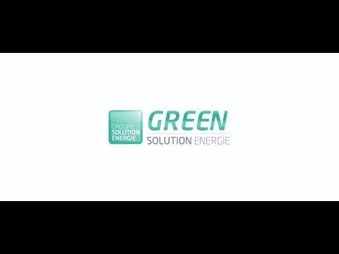 Green Days - Green Solution Energie
