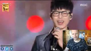 Such A Sharp Voice ! Ha Hyun Woo (Guckkasten) Voice Analysis