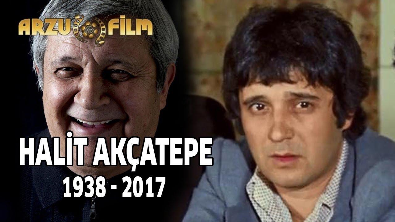 Halit Akcatepe