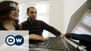 مشروع لتدريب الاخصائيين النفسيين السوريين لرعاية لاجئين آخرين | الأخبار