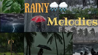 Ad Free Rainy🌧️🌧️Melodies♬♬ - Tamil unbeatable Songs Collections   Audio JukeBox