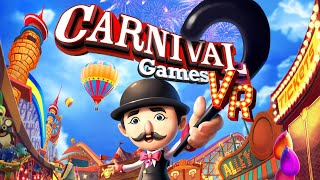 carnival games vr review