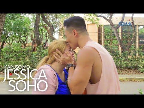 Kapuso Mo, Jessica Soho: Abs Loves Tabs!